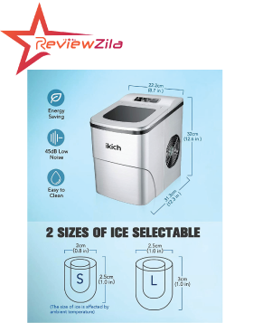 home ice machine