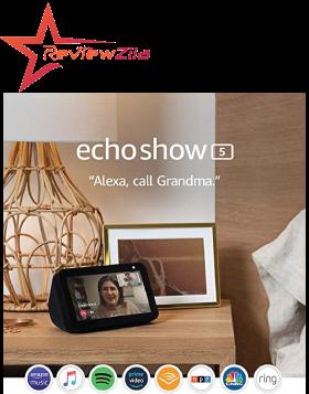 echo show 5 vs 8