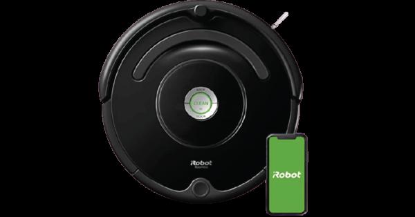 amazon robot vacuum