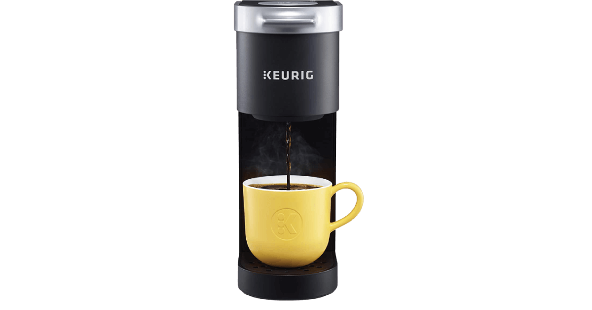 amazon coffee maker reviews