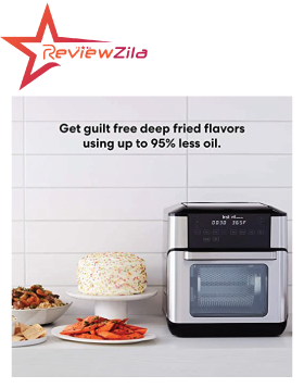 instant vortex plus air fryer oven