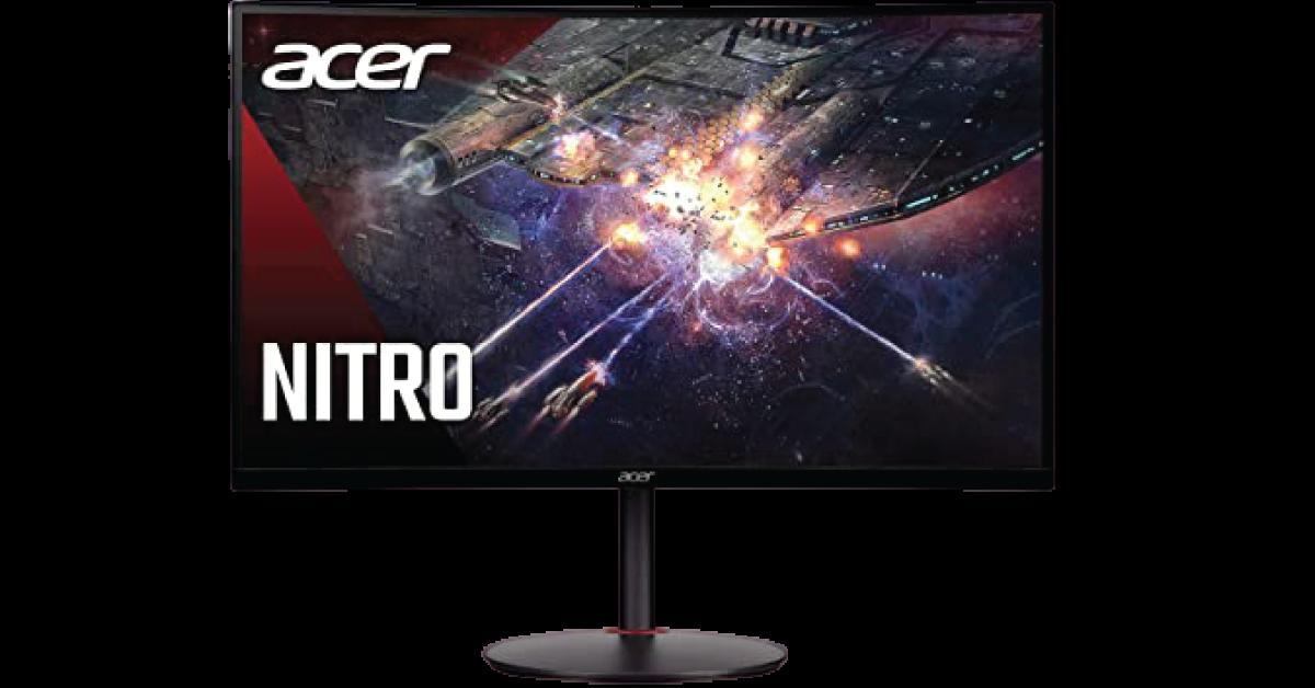 gaming monitor review