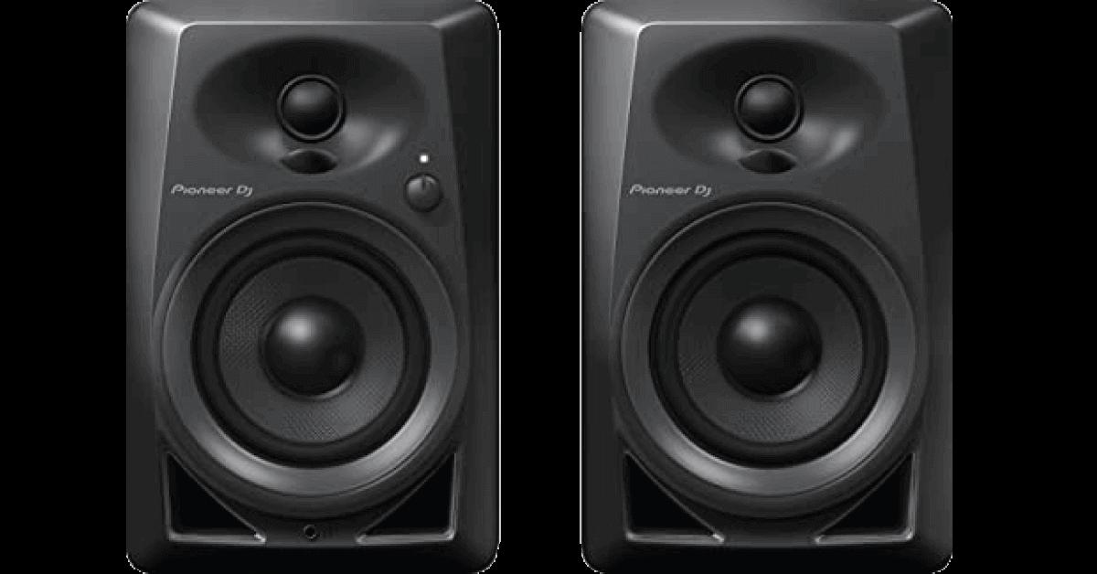 Vintage Pioneer Speakers