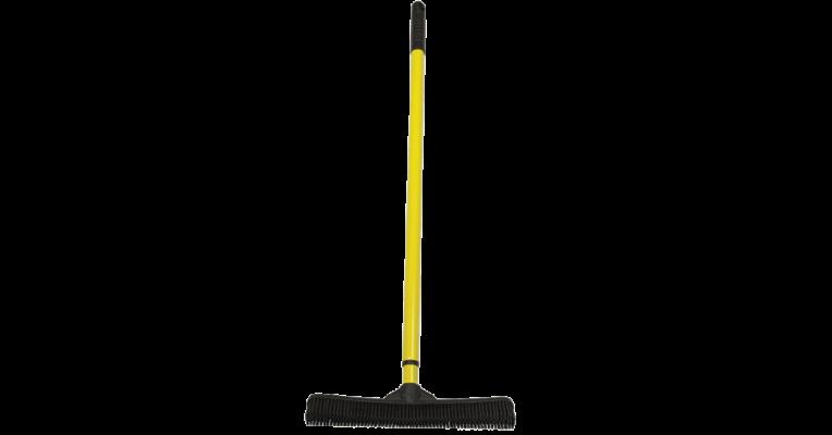 Rubber Mop