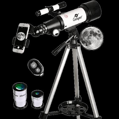 gskyer-telescope
