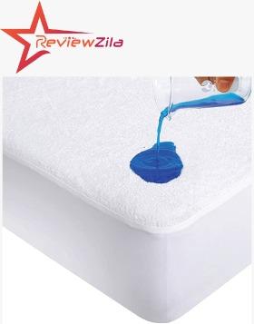 ink on mattress